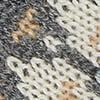 DF by Dearfoams Women's Hailey Fairisle Knit Clog slippers