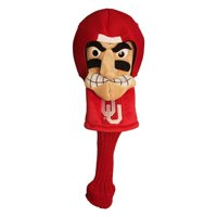 Team Golf NCAA Oklahoma Mascot Head Cover