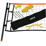 Park and Sun Tournament Flex Outdoor Volleyball Set