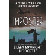 Imposter : A World War Two Mystery