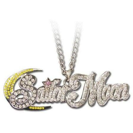 Studded Logo Costume Jewelry - Costume Jewelry