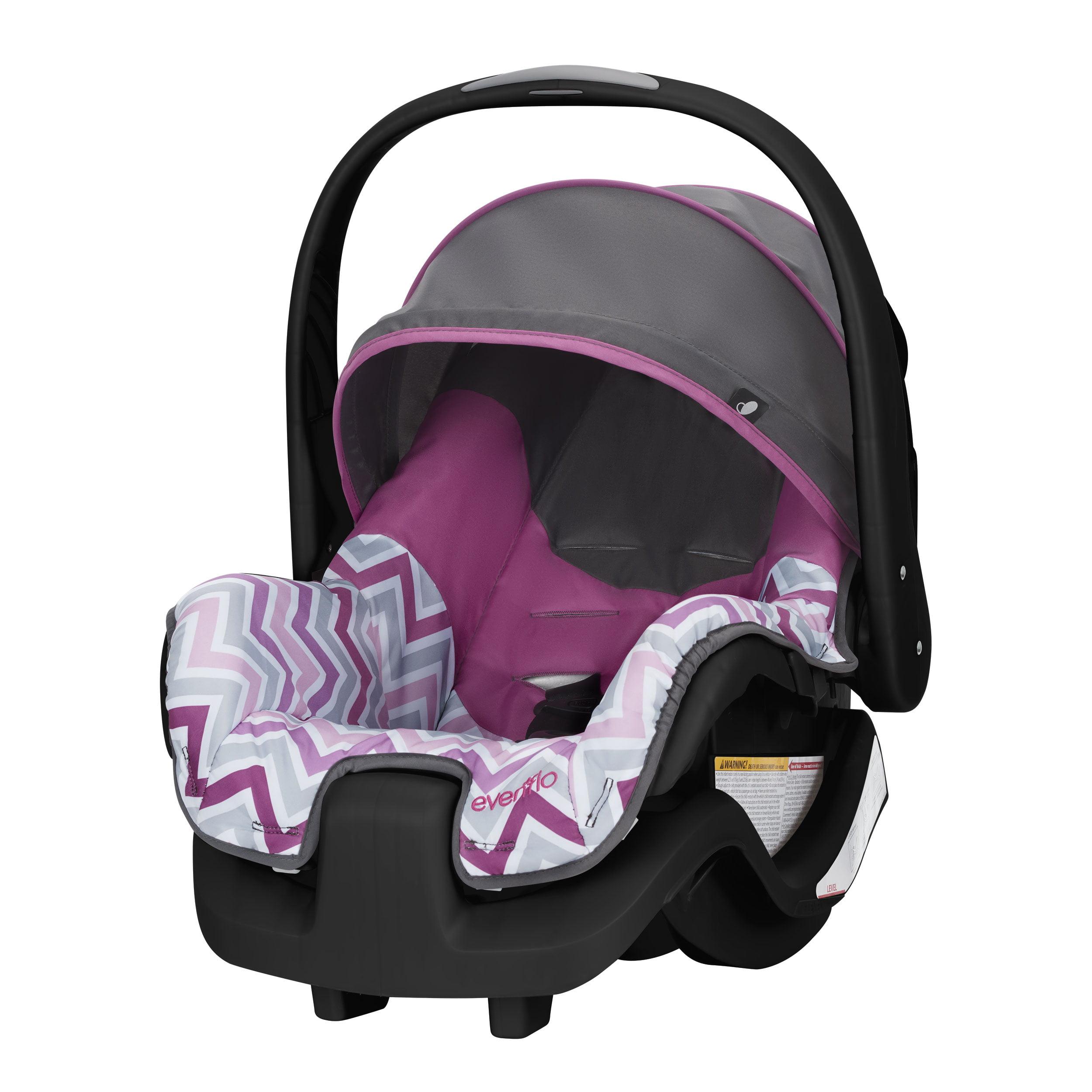 Evenflo Nurture Infant Car Seat, Max - Walmart.