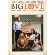 Big Love: The Complete Second Season by WARNER HOME ENTERTAINMENT