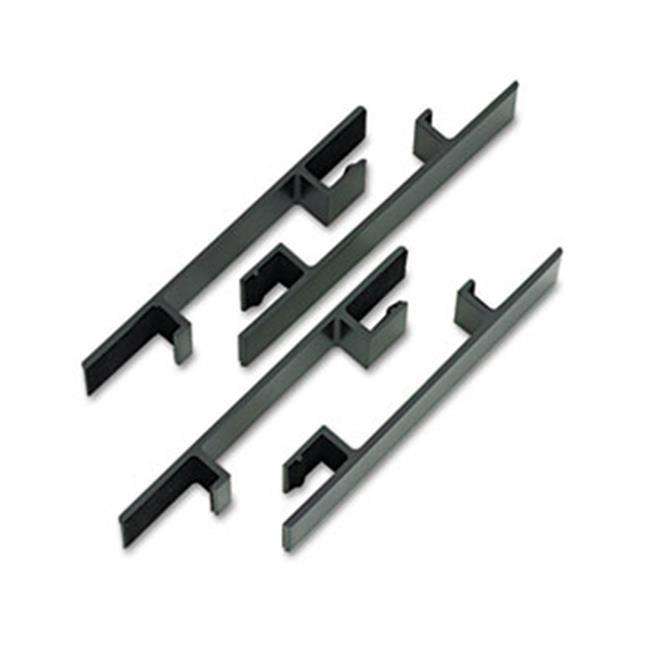 Eldon Office Products 23386 Wood Tones Letter Legal Desk Tray Stackers 44 4 Tier 44 Metal 44 Black Walmart Com Walmart Com
