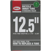 """Bell Sports 12.5"""" Standard Schrader Bicycle Inner Tube"""