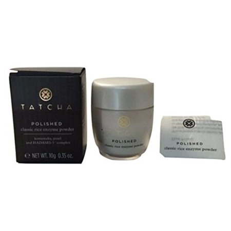 10g Powder (tatcha polished gentle rice enzyme powder travel size 10g / .35)