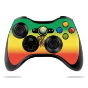 Skin For Microsoft Xbox 360 Controller Weed Collection