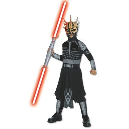 Savage Opress Halloween Costume (Star Wars Boys Savage Opress Halloween)