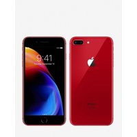 "Seller refurbished Apple iPhone 8 Plus 5.5"" 64 GB GSM Unlocked Red"