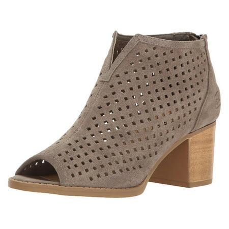 31675dbe3e79 Dirty Laundry Womens Too cute Peep Toe Ankle Fashion Boots - Walmart.com