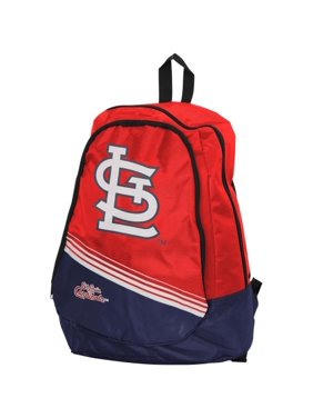 Product Image St. Louis Cardinals Stripe Core Backpack - No Size eff418d1ac852