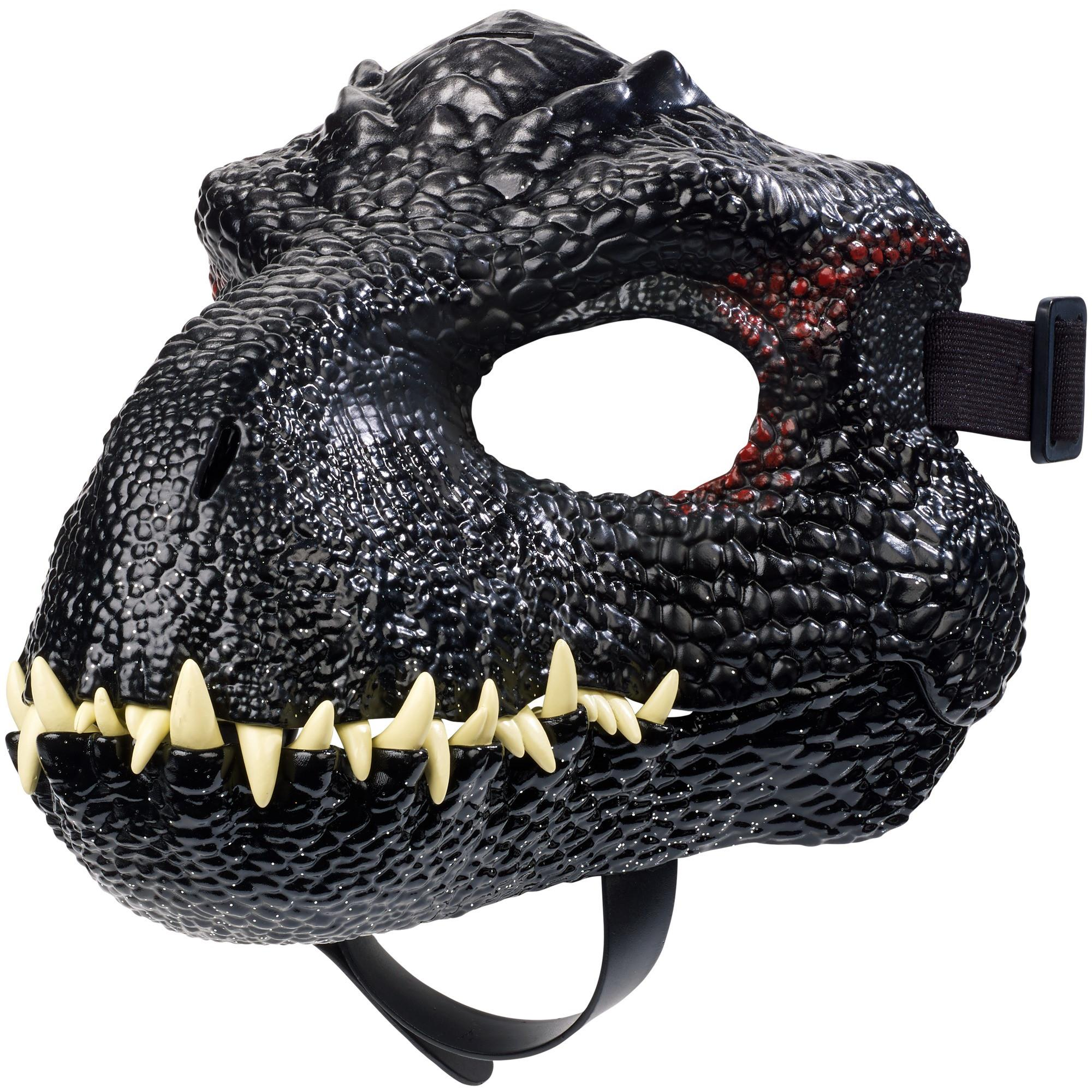 Jurassic World Indoraptor Mask