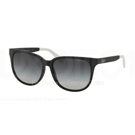 RALPH Sunglasses RA 5194 137711 Black (Ralph Sunglasses)