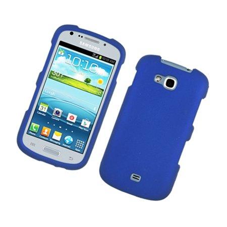 Samsung Galaxy Axiom Case, Samsung Galaxy Admire 2 Case, by Insten  Rubberized Hard Snap-in Case Cover For Samsung Galaxy Axiom SCH-R830 (U S