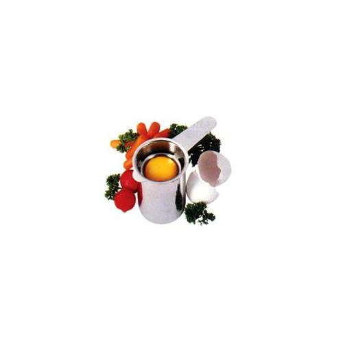Cuisinox S3018 Egg Separator with Receptacle