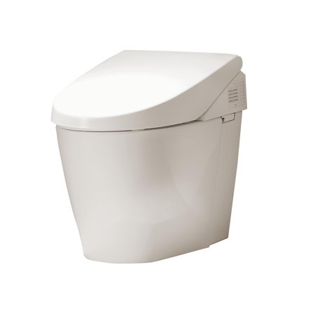 Toto Neorest 550h Dual Flush 1 0 Or 0 8 Gpf Toilet With Integrated