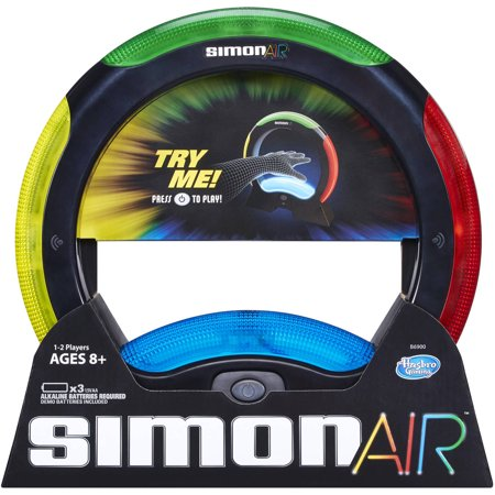 Simon Air Game by