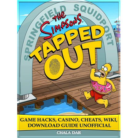 The Simpsons Tapped Out Game Hacks, Casino, Cheats, Wiki, Download Guide Unofficial - (Simpsons Tapped Out Cannot Connect To Server)