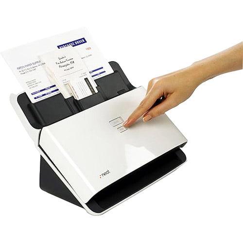 NeatDesk Desktop Scanner and Digital Filing System