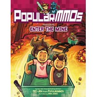 Popularmmos Presents Enter the Mine (Hardcover)