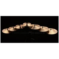 """Paiste 2002 Series Cup Chime (6"""")"""