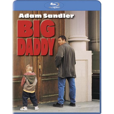Big Daddy (Blu-ray) - Big Daddy Zombie