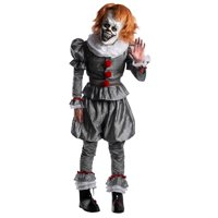 Halloween Adult IT Chapter 2 Pennywise Costume