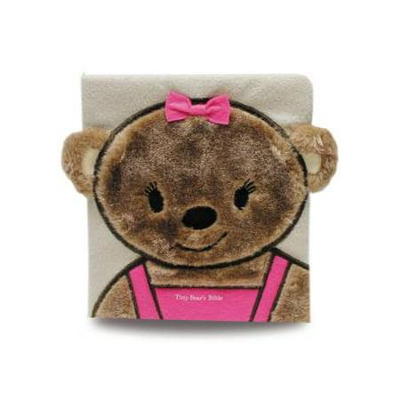 Tiny Bible - Tiny Bear's Bible (Board Book)