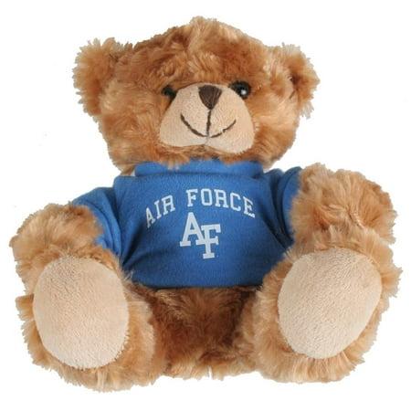 Air Bear (Air Force Falcons Stuffed Bear)