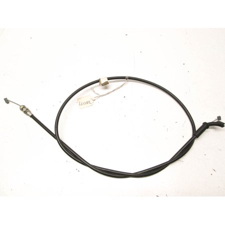 Polaris 7081377, 7080716 Fast Idle Cable 2007 Victory