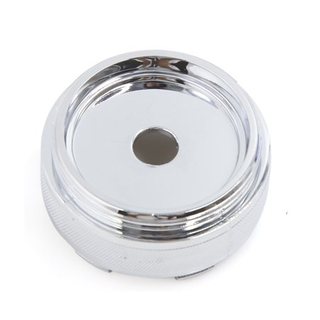 6 Clips Wheel Center Hub Caps Covers Protector 61mm Diameter for Car Vehicle