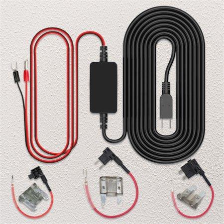 Car Dash Cam DVR USB Hard Wire Kit For Nextbase 112 212 312 402G 412 512