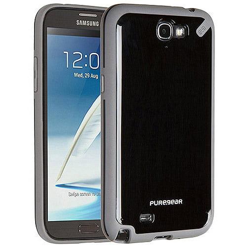 PureGear Slim Shell Case for Samsung Galaxy Note 2