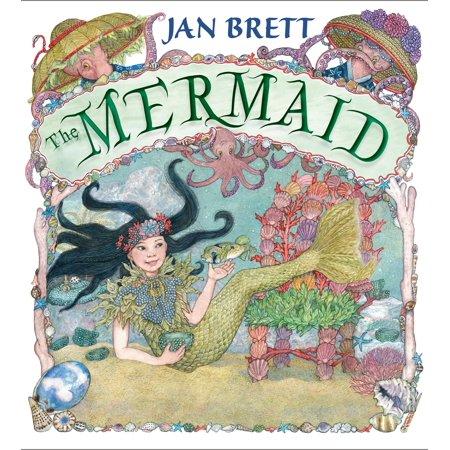 The Mermaid (Hardcover)](Mermaid Of The Sea)