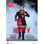 Henry V Shakespeares Globe Theatre on Screen by