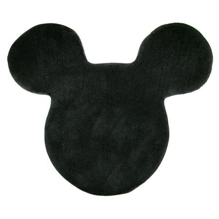 Disney Mickey Mouse 26 Quot X 30 Quot Bath Rug 1 Each Walmart Com