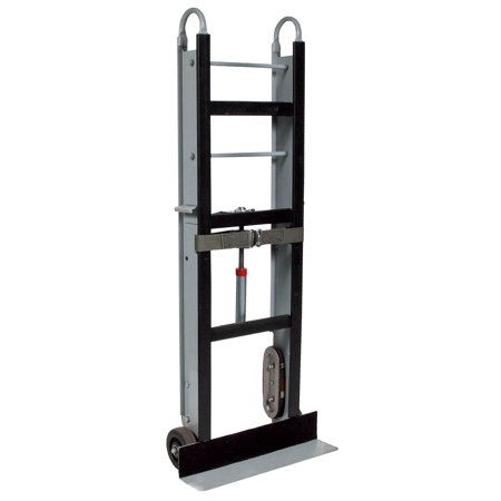 Wesco Aluminum Auto Ratchet Appliance Vending Hand Truck