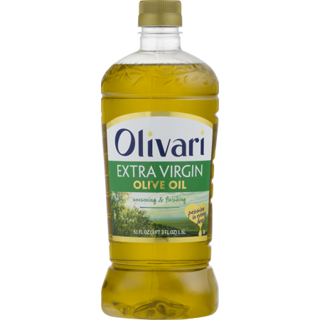Olivari Extra Virgin Olive Oil Oil for Cooking and Sauteing, 51