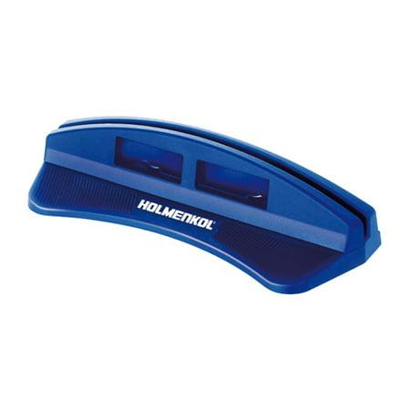 Holmenkol Racing Plastic Scraper Sharpener
