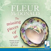 The Missing Pieces of Us - Audiobook