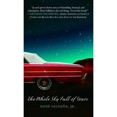 The Whole Sky Full of Stars - eBook ()
