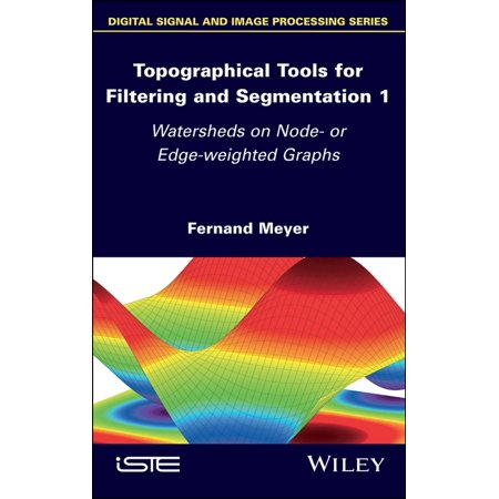 Topographical Tools for Filtering and Segmentation 1 - eBook