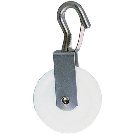 Perko Swivel Snap Hook Rope Pulley (Boat Pulley)