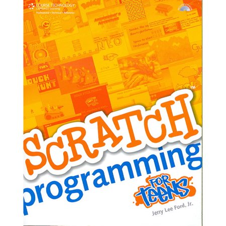 Programming For Teens By 53
