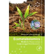 Ecometabolomics - eBook