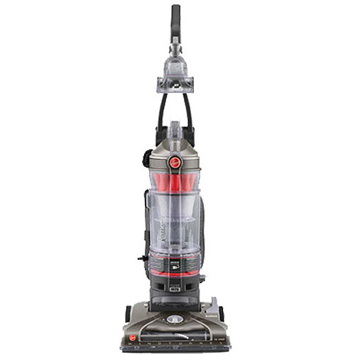 Hoover Remedy Multi-Cyclonic Upright Vacuum, UH70604