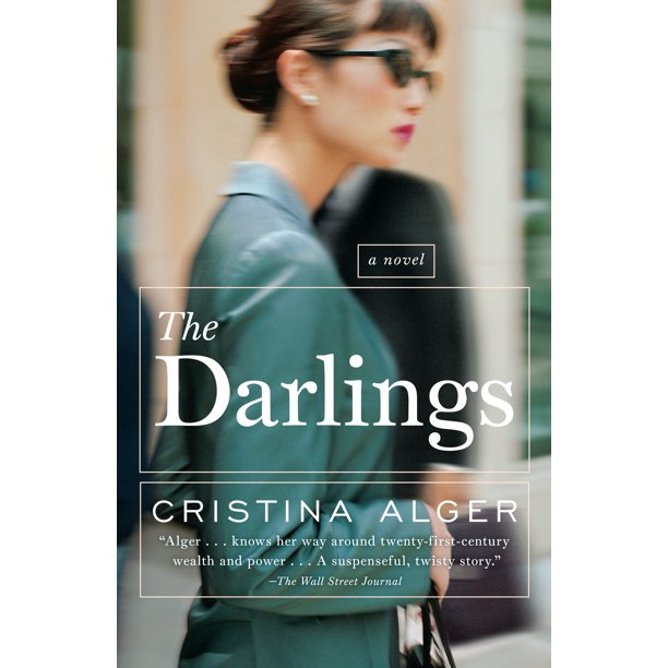 The Darlings : A Novel