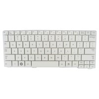 White Laptop Keyboard for Samsung N148 N148-DP03 N148-DP04 N148-DP05 N150 NB20 NB30 N128 N145 NP-N145 N145-JP02 N145-JP03 CNBA5902768A Series Notebook US Layout