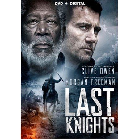 Last Knights (DVD) (Lion Knight)