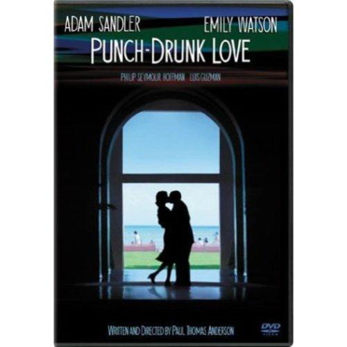Punch-Drunk Love (Widescreen)